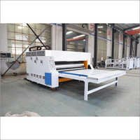 Flexo Printer Die Cutter