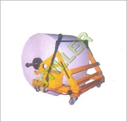 Reel Handling Trolley