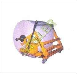 Reel Handling Trolley