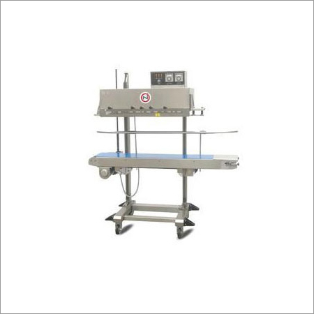 Automatic Continuous Band Sealing Machine
