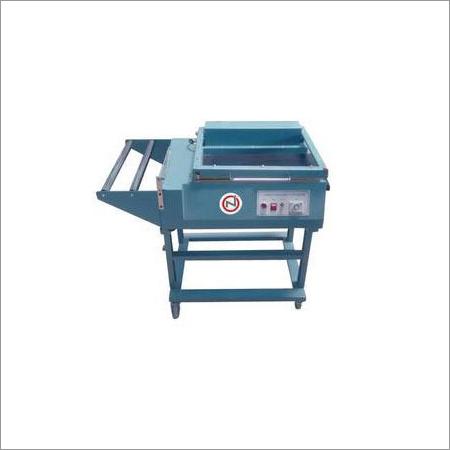 Manual L Bar Sealing Machine