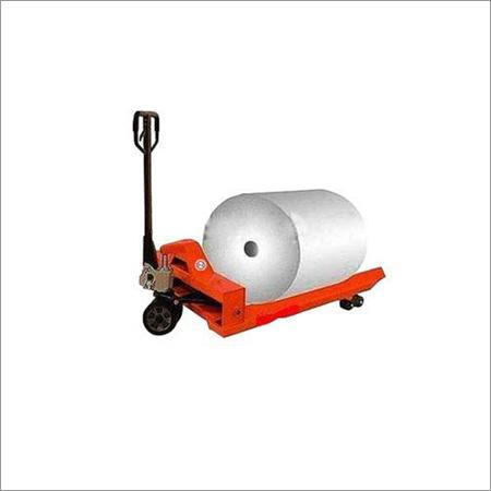 Material Handling Pallet Truck