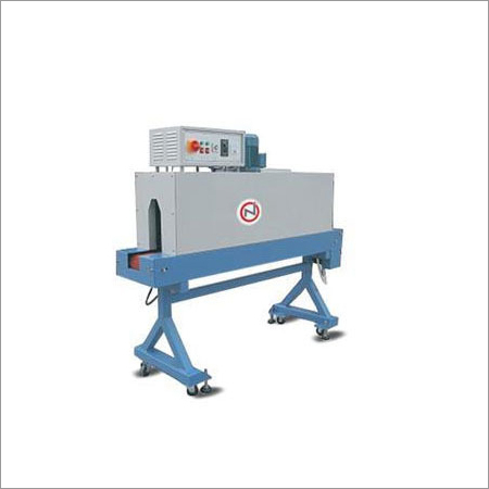 Cap Shrink Tunnel Machine