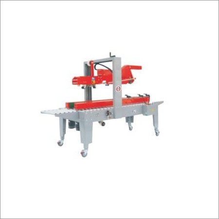 Fully Automatic Taping Machine