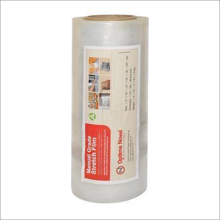 PVC Wrap Film