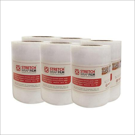 ECO Friendly Cling Wrap Film