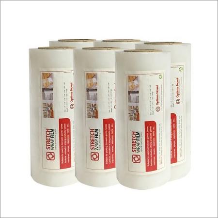 PVC Shrink & Wrap Film