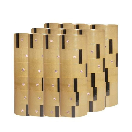 Packaging BOPP Tape
