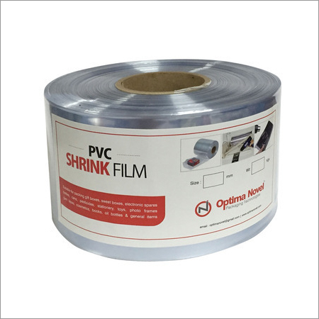 PVC Shrink Tube