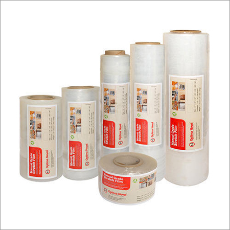 Optiman Ovel Stretch Wrap Film