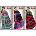 Jetpur Cotton Saree