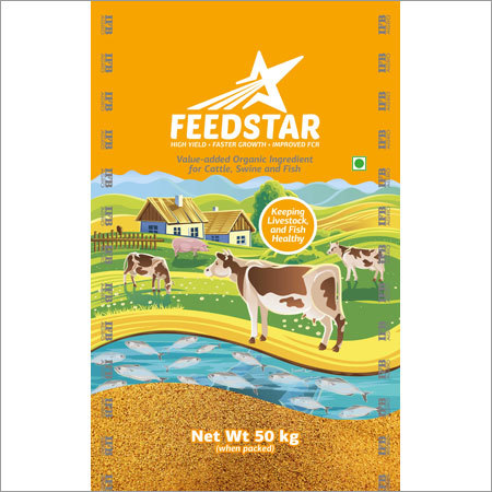 50Kg - FEEDSTAR - Feed Supplements