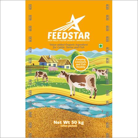50Kg - FEEDSTAR - Feed Supplements