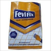Tile Adhesive manufacturers