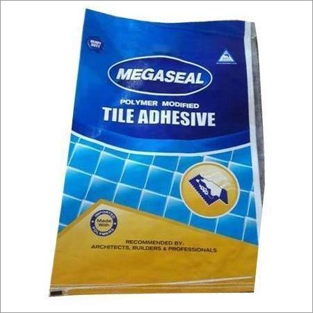 Quality Tile Adhesive