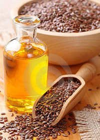 Linseed-Oil
