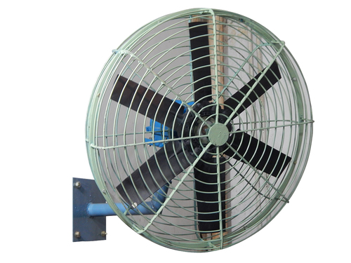 Industrial Man Cooler Fan