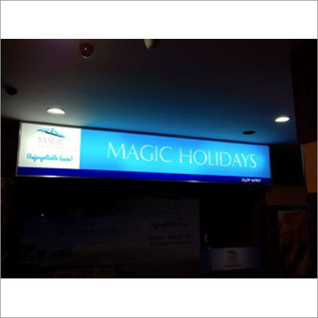 Led Digital Signages