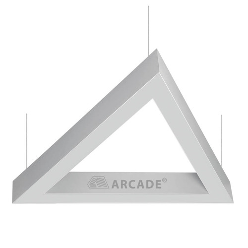 Linear Light Triangle