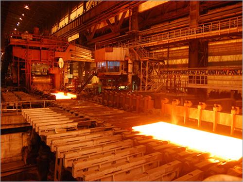 Steel Industry-Waste Heat Recovery
