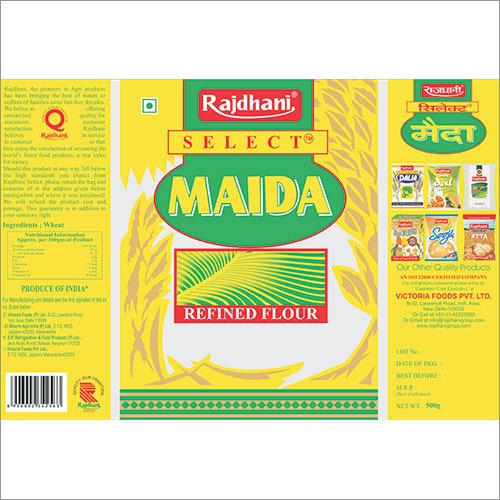 Rajdhani Maida