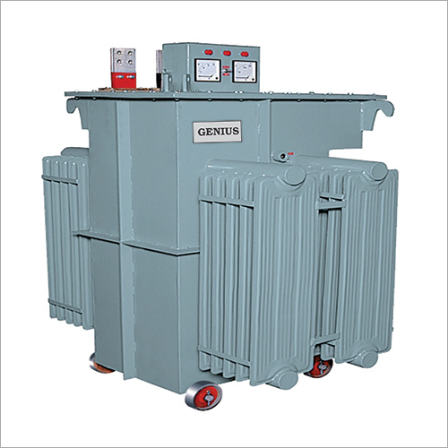 Rectifier Equipment