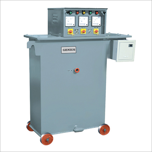 Balance Type Servo Voltage Stabilizer
