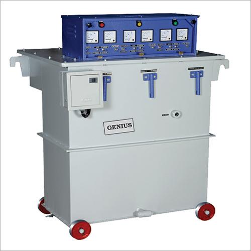 Unbalance Type 2 Servo Stabilizer