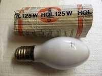 LEDVANCE MERCURY VAPOUR LAMPS 250W,W HQL E40