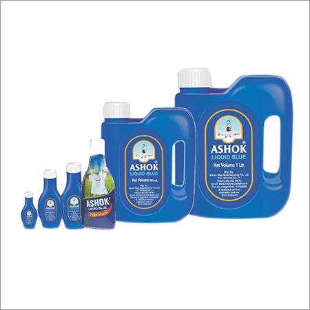 Ashok Liquid Blue