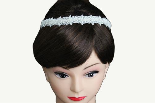 Bridal Head Belt