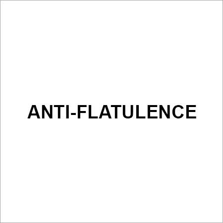 ANTI-FLATULENCE