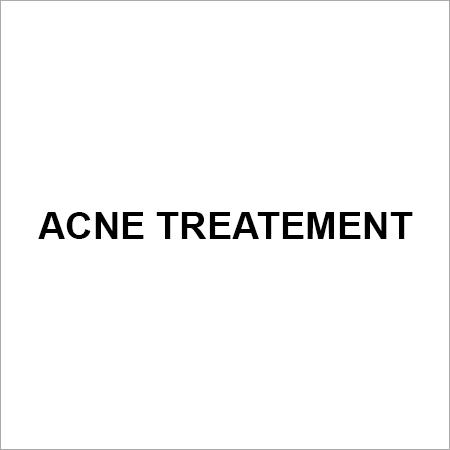 ACNE TREATEMENT