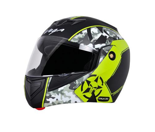Vegaの難解な点DXの太字のヘルメット