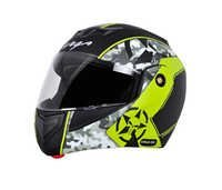 Vega Crux DX Full Face Helmet