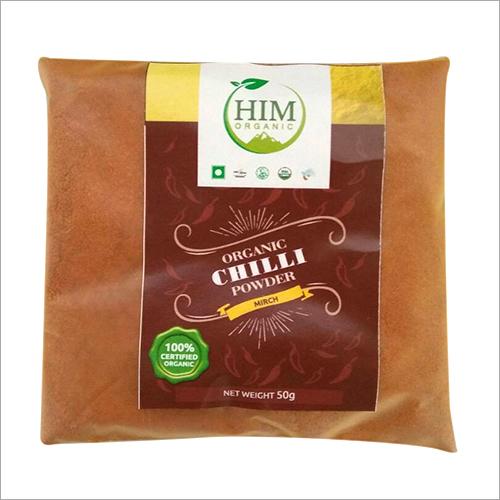 Organic Chilli Powder