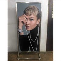 Photography Display Stand