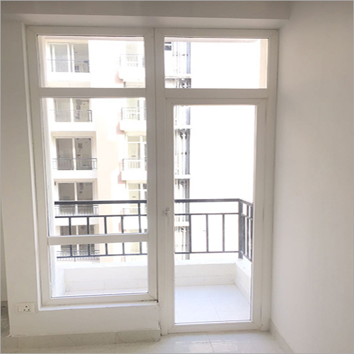 uPVC CASEMENT Door Cum Window