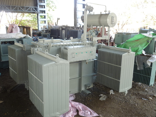 2000 KVA Power Transformers