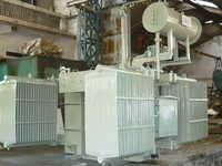 1500 KVA distributor Transformer