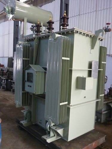 680 Voltage Distribution Transformer