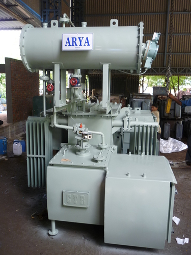 400 KVA OLTC Distribution Tranformer