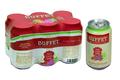Buffet Fruit Soft Drink