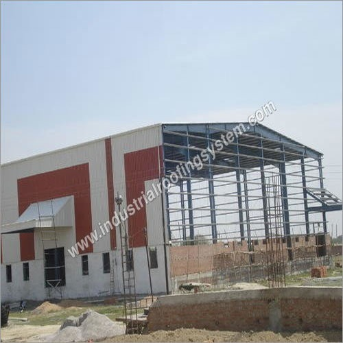 Pre Engineered Buildings