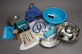 Nursing Equipments for ANM/GNM/BSC