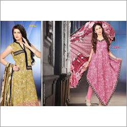 Ladies Designer Pakistani Suit