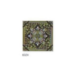 300 x 300 Glossy Black Floor Tiles