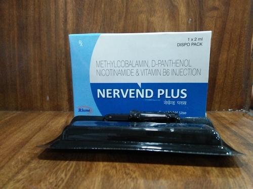 methylcob.& multi vitamin