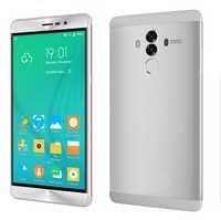 4G Smartphone Rear Dual Camera