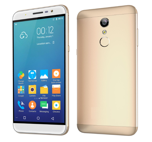 Android Smartphone with 3GB RAM